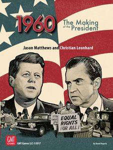 1960 : The Making of the President