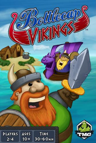 Bottlecap Viking