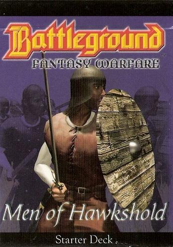 Battleground Fantasy Warfare