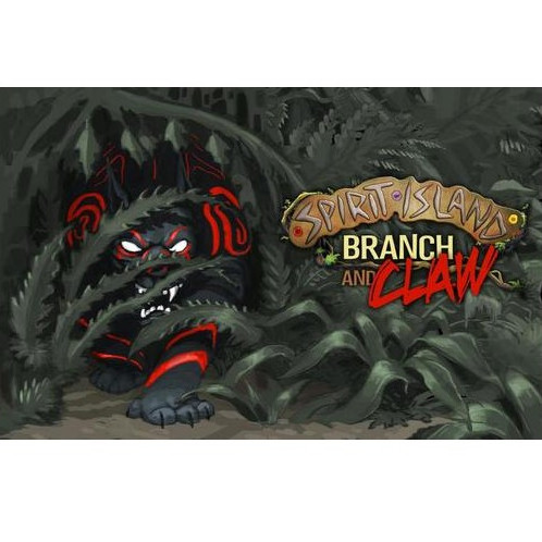 Spirit Island - Branch & Claw