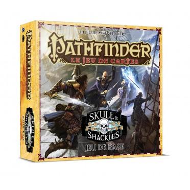 Pathfinder - Le Jeu de Cartes : Skull & Shackles