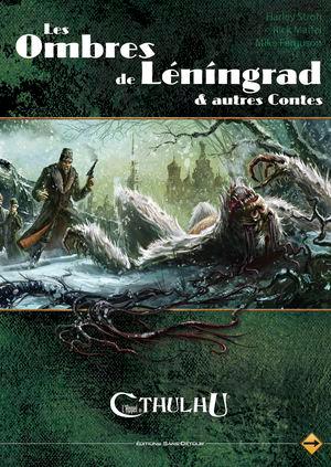 L'appel De Cthulhu - Les ombres de Léningrad