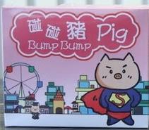 Bump Bump Pig