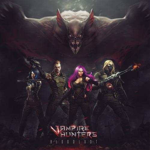 The Order of Vampire Hunters