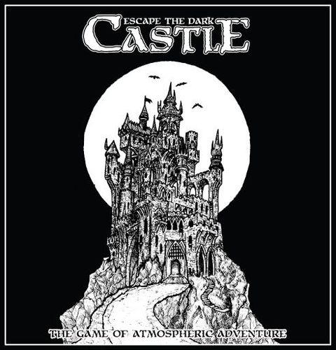 Escape the dark castle