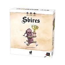 Sbires - Edition révisée (5 joueurs)