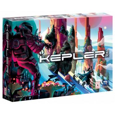 Kepler 3042 2nd édition
