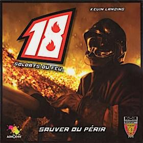 18 Soldats du feu