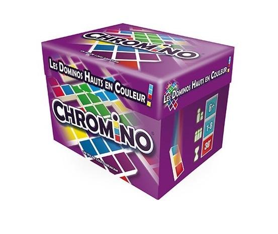 Chromino - Asmodée