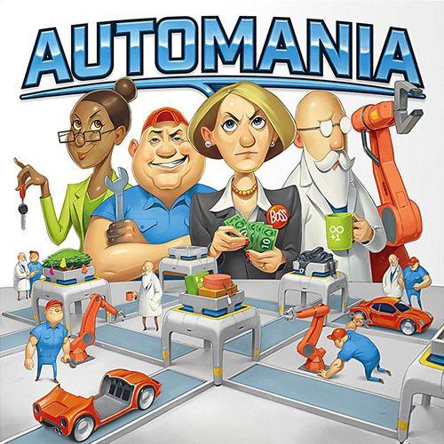 Automania 2016