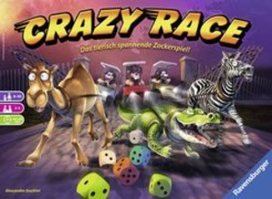 Crazy Race
