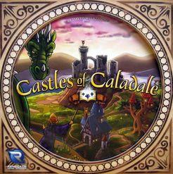 Castles of caladade