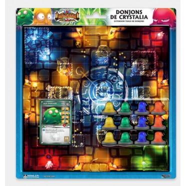Super Dungeon Explore - Donjons de Crystalia : Extension Tuiles de Donjons