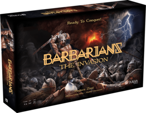 Barbarians : The invasion