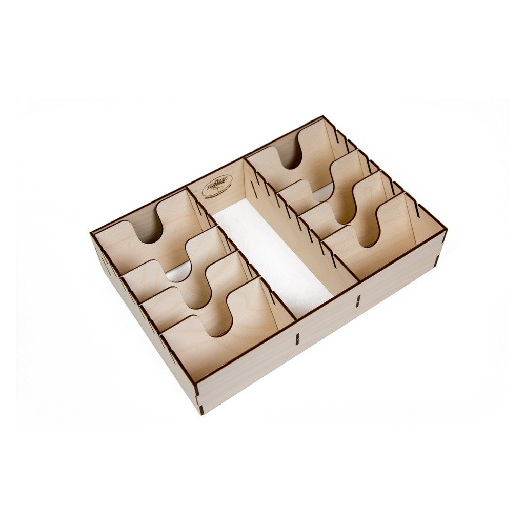 Box Organiser pour Race For The Galaxy
