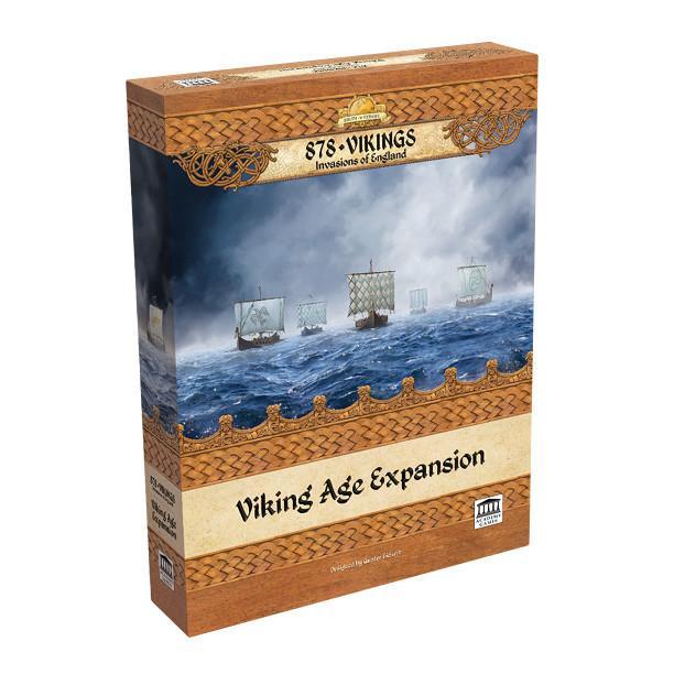 878 Vikings - Viking Age