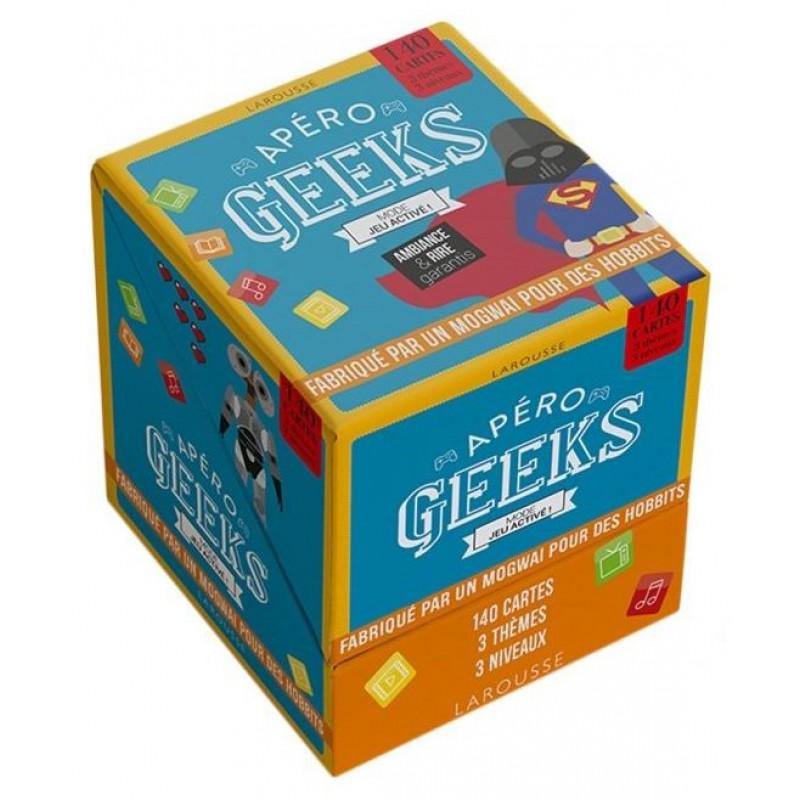 Apéro Geeks