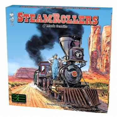 SteamRollers