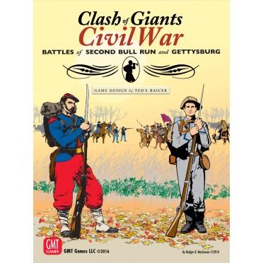 Clash of giant : civil war