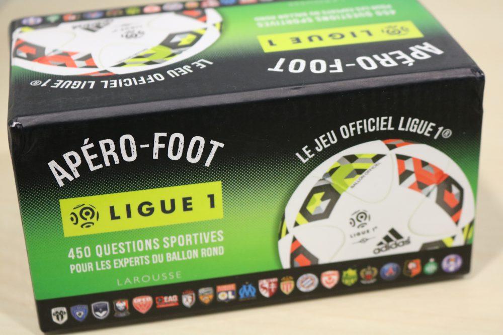 Apero-foot