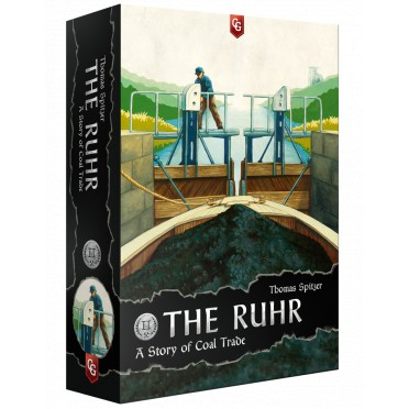 The Ruhr