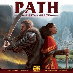 Path of the Light in Shadow