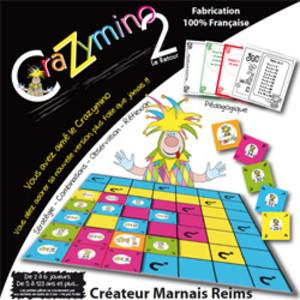 Crazymino 2