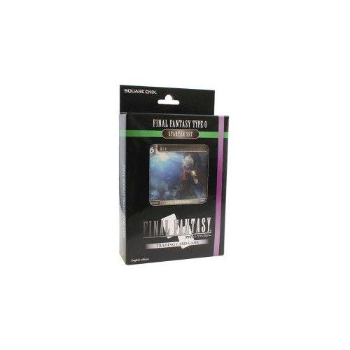 Final Fantasy Trading Card Game Set De Démarrage Type-0