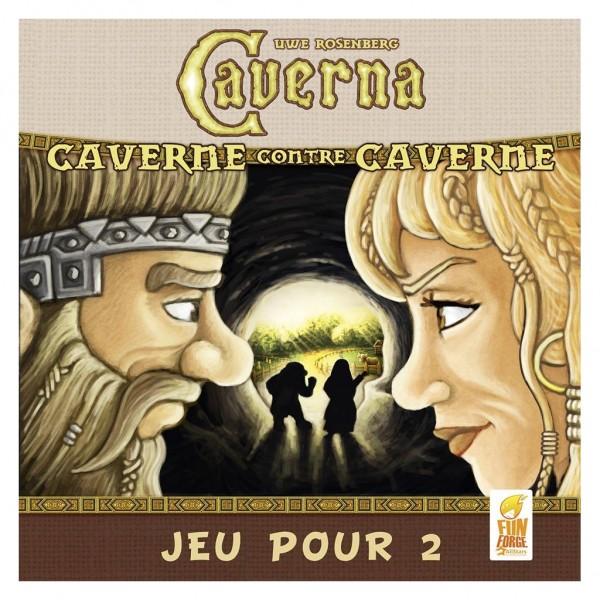 Caverna - Caverne vs Caverne
