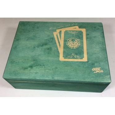 Arkham Horror Card Game: Storage Box