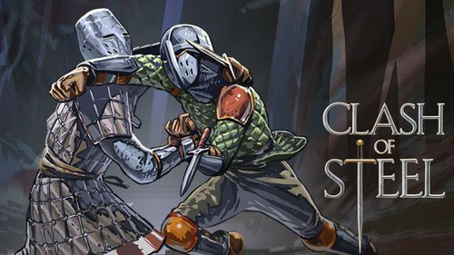 Clash of Steel: A Tactical Card Game of Medieval Duels