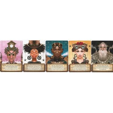 Imaginarium : cartes goodies