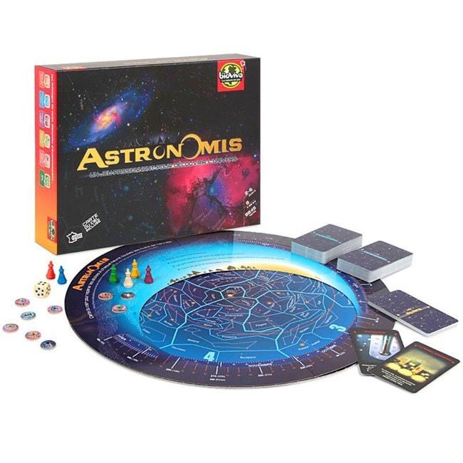 Astronomis