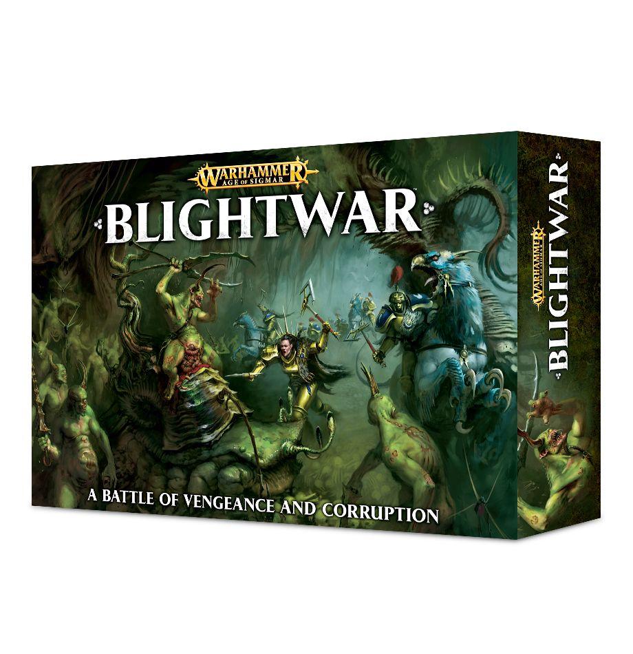 Blightwar