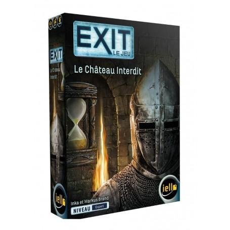 Exit - Le Chateau Interdit