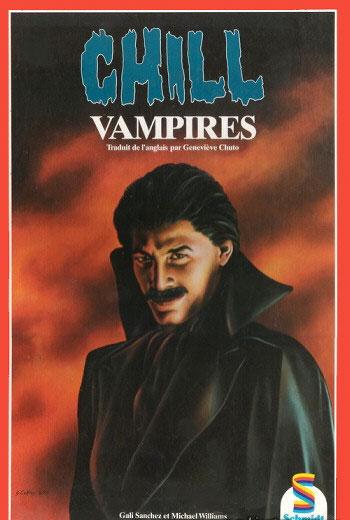 Chill Vampires
