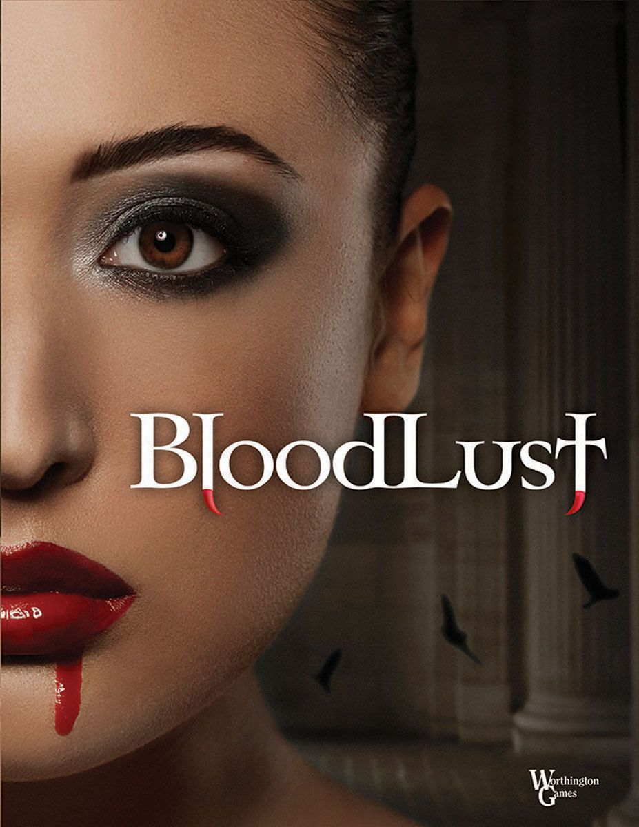 Bloodlust (Worthington)