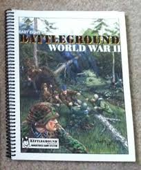 battleground world war II - easy eight