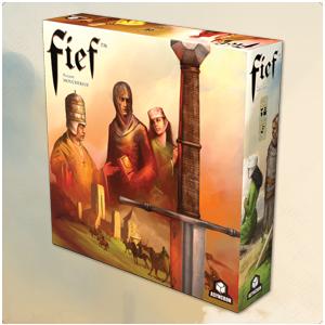 Fief (2014)
