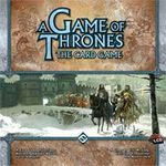A Game of Thrones LCG (first edition)