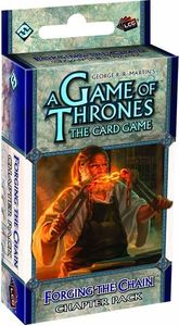 A Game of Thrones: The Card Game – Forging the Chain Chapter Pack