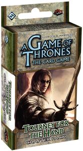 A Game of Thrones: The Card Game – Tourney for the Hand Chapter Pack