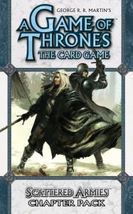 A Game of Thrones: The Card Game – Scattered Armies Chapter Pack