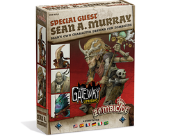 Zombicide Green Horde - Special Guest Box Sean A. Murray
