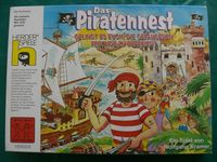 Das Piratennest