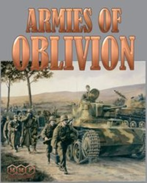 Advanced Squad Leader : Armies of Oblivion