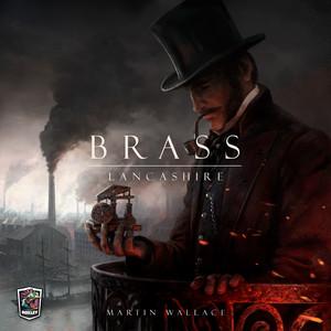 Brass Lancashire Deluxe