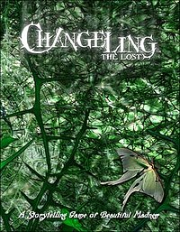 Changeling : The Lost