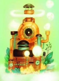 Dixit : Carte Machine à Rêves