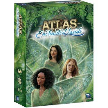 Atlas - Enchanted Lands